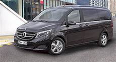this 2015 mercedes v class is way more luxurious than