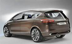 2017 Ford S Max Hybrid 2020 Release Date And Price