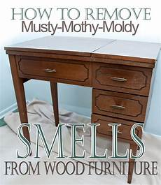 Remove Musty Smell From Wood how to remove musty mothy moldy smells from wood furniture