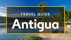 antigua vacation travel guide expedia youtube