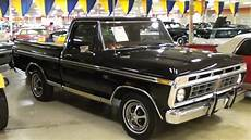 1976 ford f100 xlt ranger truck nicely restored