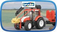 Ausmalbilder Bruder Fahrzeuge Steyr Cvt 6230 Forsttraktor 03092 Bruder Spielwaren