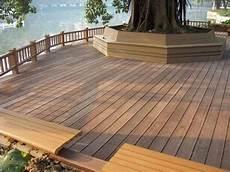 Bodenbelag Terrasse Kunststoff - wood plastic floor polypropylene affordable outdoor patio
