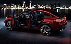 Mercedes Gle Coupe 2018 - 2018 mercedes amg gle 4matic coupe mercedes