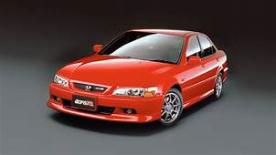 2000 Honda Accord Euro R Wallpapers & HD Images  WSupercars