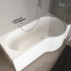 Badewanne Mit Duschbereich - duschbadewanne 187 badewanne mit duschzone bei emero