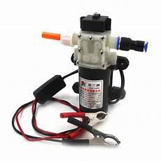 pompe vidange huile professionnelle pompe 224 huile 233 lectrique professionnelle de cc 12 v d