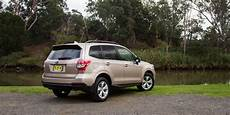 subaru forester diesel 2015 subaru forester review 2 0d l diesel cvt caradvice