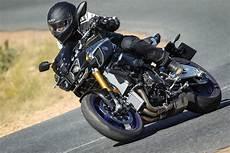 Essai Yamaha Mt 10 Sp 2017 Plus Pr 233 Cis