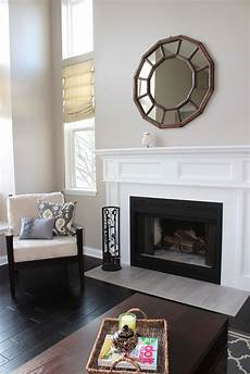 Decorations For Fireplace by Mirror Mirror On The Wall 8 Fireplace Decorating Ideas