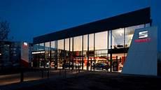 Seat Niederlassung Berlin - deutschland f 252 r seat 171 motor des wachstums 187 autogazette de