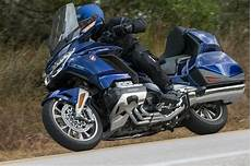 2018 honda gl1800 gold wing tour dct test cycle news