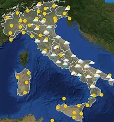 Meteo Weekend Previsioni Tempo Sabato 13 E Domenica