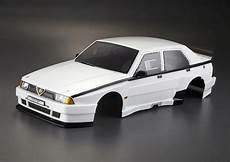 alfa romeo 75 turbo killerbody alfa romeo 75 turbo evoluzione rc cars rc parts and rc accessories