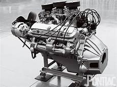 Pontiac V8 Engines Rod Network