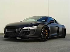 Audi R8 Noir C Est Noir Automobile