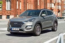 Najpred 225 Vanejšie Suv Za Rok 2018 Na Slovensku Je Hyundai