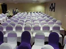 chair covers and sashes from 163 2 40 supplied and fitted a