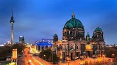 On Berlin - tangerine berlin summer nights