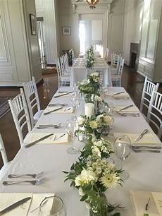 wedding centerpiece ideas for rectangular tables 14 best wedding tables images pinterest