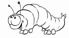 Malvorlage Raupe Schmetterling Ausmalbilder Zum Ausdrucken Raupe Ausmalbilder Kleine