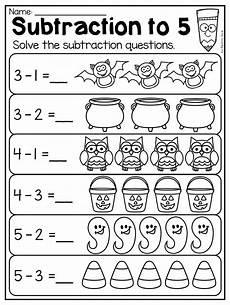 subtraction worksheets prep 10219 kindergarten worksheet pack imagens atividades de matem 225 tica atividades de