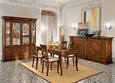 mobili per sala da pranzo classici foto zona giorno sala da pranzo le monde da tornello
