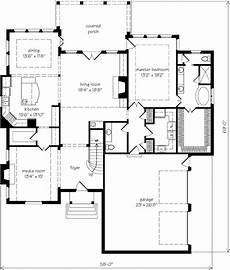 bewitched house plans allendale john tee architect southern living house plans