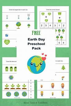 free printable earth science worksheets for kindergarten 13299 free earth day printable pack for preschoolers earth day worksheets earth day activities