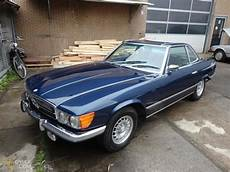 Classic 1973 Mercedes 450 Sl For Sale Dyler