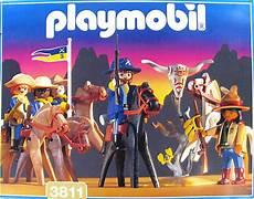 Playmobil Ausmalbilder Indianer Playmobil 3811 Komplett Nordstaatler Us Kavallerie