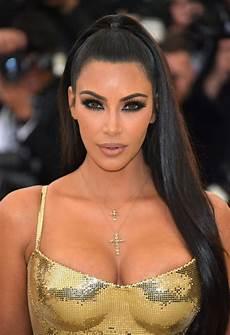 Kim Kardashian Kim Kardashian Met Gala 2018 Celebmafia