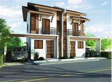 plans for duplex houses stunning duplex house plans pinoy house plans