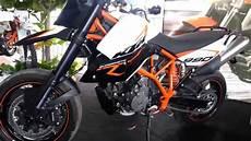 Ktm Duke 990 Supermoto R 2015 Al 2016 Precio Ficha Tecnica
