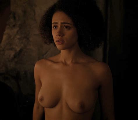Game Of Thrones Missandei Nude