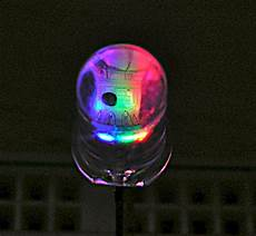 Rgb Led Moodlight In 10 Minutes 3 Steps