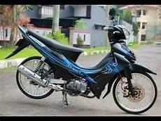 Variasi Motor Jupiter Z by Jual Striping Variasi Jupiter Z Di Lapak Misbahudin 05
