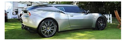 Exclusive Renderings 2017 LOTUS Evora Clubman Sedan And