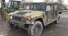 The Road Vehicle You Ve Always Wanted Army Humvees