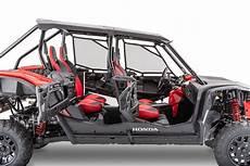 honda s 2020 talon 4 seat turbo options utv