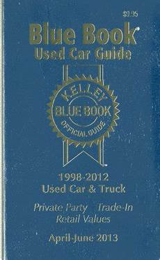 kelley blue book used car guide kelley blue book used car guide consumer edition buy online