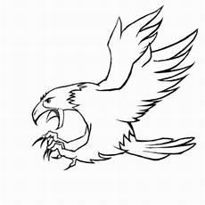 Gambar Kartun Burung Hantu Buat Garskin Line Burung