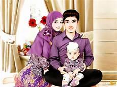 Gambar Kartun Muslim Romantis Top Gambar