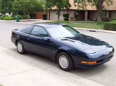 automobile air conditioning repair 1992 ford probe transmission control classic 1989 ford probe two door car fuel injection for sale detailed description and photos