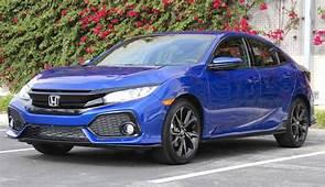 2019 Honda Civic Sport Specs  Car US Release