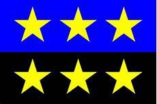 Symbole Der Eu - file flag of the european coal and steel community svg