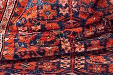 tappetti persiani malayer persiano antico cm 316x168 tea tappeti