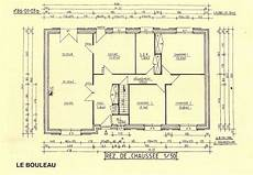 faire des plans de maison notre maison visuel et plan faire construire avec les