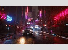 cyberpunk 2077 initial release date