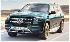 mercedes maybach gls 600 2020 motor autozeitung de
